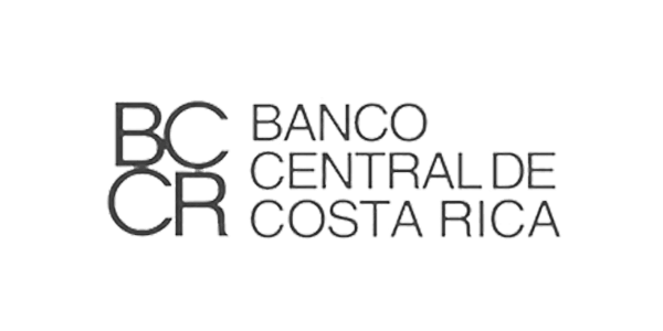 Logo del Banco Central de Costa Rica